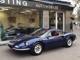 246 dino replica dino cars for sale trader