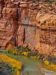 Gateway Colorado Map Red Rocks Blue Skies Gorgeous Scenery And Solitude U2026 Gateway