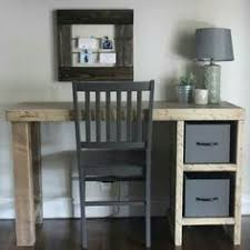 Diy Wood Computer Desk by Best 25 Diy Computer Desk Ideas On Pinterest Computer Rooms