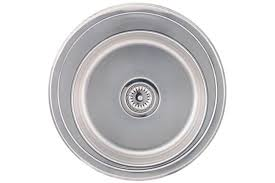 Homelife  Of The Best Kitchen Sinks - Round sink kitchen