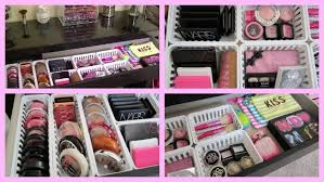 Organizing Makeup Vanity Uncategorized Cosmetic Drawers Makeup Storage Desk Acrylic