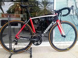 bici da corsa specialized tarmac nuova in vendita a milano milano
