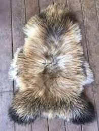 Washable Sheepskin Rug Navajo Churro Sheepskin Pelt All Natural Luxurious Sheep Skin
