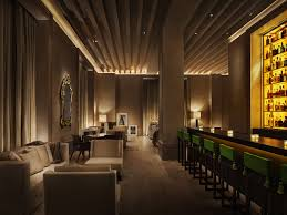 ian schrager rolls back the years with an extravagantly lavish