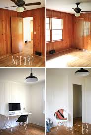 how to paint over wood paneling painting wood walls ideas zippered info