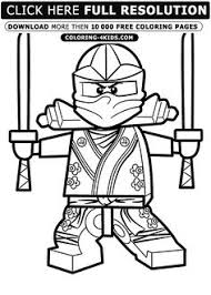 awesome ninja coloring pages kids mcoloring