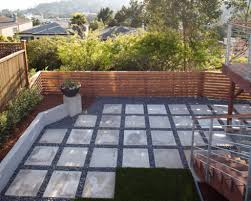 Paver Ideas For Backyard Backyard Paver Designs With Goodly Square Ideas Pictures