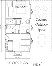 7 trendy tiny house floor plans in 2016
