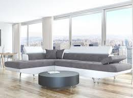 canap grand canap mobilier priv avec grand canapé d angle convertible house