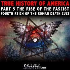 true history of america part 5 the rise of the fascist fourth