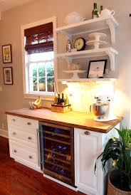 Kitchen Bar Cabinet Ideas Bar Cabinet With Wine Fridge Best Home Furniture Decoration