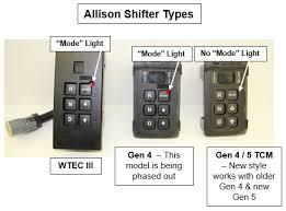 allison wtec iii u0026 gen 4 5 hardware differences bustekhub