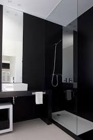 Best BathRoom Images On Pinterest Room Bathroom Ideas And - Black bathroom designs