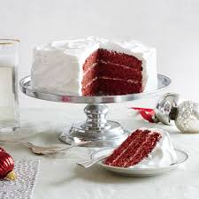 new classic red velvet cake recipe myrecipes