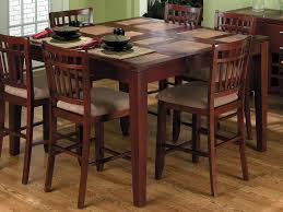 counter height dining room table sets kitchen amazing person bar height table pub height dining room