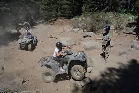 Rubicon Trail Tours Lake Tahoe And Nevada Adventures
