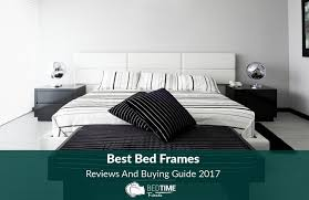 Best Bed Frames Best Bed Frames Reviews And Buying Guide 2018