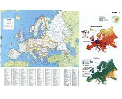 Political Europe Map by Maps Of Europe And European Countries Political Maps Road And