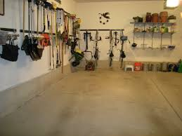 How To Organize A Garage It U0027s Perfect Weather To Organize The Garage Heartworkorg Com