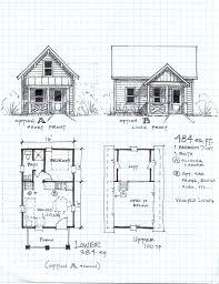one room cottage floor plans 24 artistic floor plans for cabins home design ideas