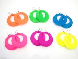 80s hoop earrings hoop earrings 80s beautify themselves with earrings