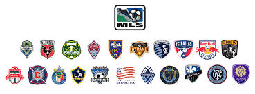 Mls Teams Map Mls U2013 Cleat Geeks