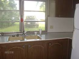 Mobile Home Kitchen Sink Plumbing by Mobile Home Kitchen Update