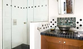 Tub Shower Doors Glass by Shower Awesome Half Glass Shower Door Best Remodel For Tub