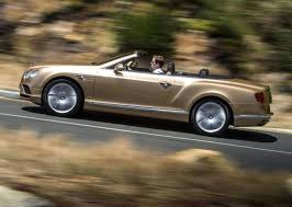 bentley 2017 convertible bentley continental gt convertible 2017 v8 s in qatar new car