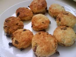 cuisine anglaise recette de scones anglais la recette facile