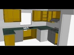 Simple Kitchens Designs Simple Kitchen Designs Decidi Info