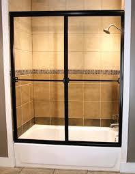 Frame Shower Door Shower Door Services Folsom Frameless Framed