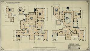 floor plans secret rooms a map of aramis stilton u0027s home dishonored wiki