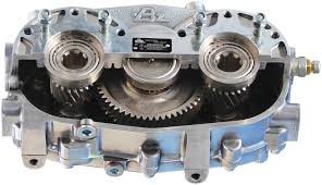 sm components gearboxes