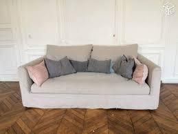 le bon coin canapé lit canapé lit thala de caravane ameublement leboncoin fr