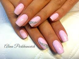 nail art 650 best nail art designs gallery pale pink nails