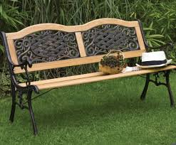Lowes Garden Treasures Patio Furniture Covers - bench lowes garden furniture beautiful garden bench lowes lowes