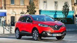 renault ireland 83 renault kadjar handsome crossover rivals its japanese cousin