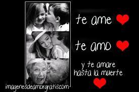 imagenes de amor en facebook imágenes de amor la historia de nuestro amor