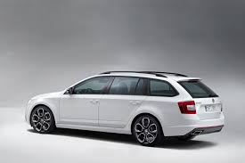 skôda octavia 2 0 tsi vrs estate automatic review
