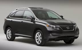 lexus suv 2016 rx 2014 lexus rx 350 suv in london rated u201cbest luxury 2 row suv for
