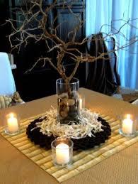 Tree Branch Centerpiece by Western Wedding Decorations Centerpieces Easy Branch Centerpiece