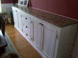interior dining room sideboard white throughout elegant dining