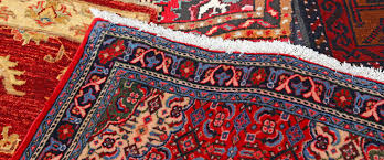 Persian Rug Cleaning by Oriental Rug Specialists Inc