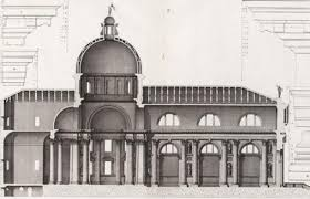 A History Of Ottoman Architecture Sinan And Palladio A Comparative Morphological Analysis Of Two