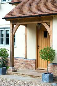 Modern Awnings Front Doors 1000 Ideas About Front Door Awning On Pinterest Door