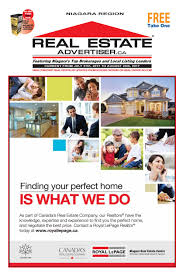 real estate advertiser niagara region niagara july 27 2017 by
