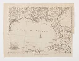 Map Of Western Florida by Slavery Sectionalism And The Constitution Of 1787 Common