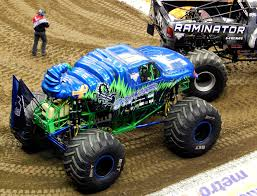 monster trucks shows monster jam in pittsburgh what you missed sand and snow