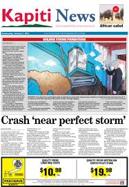 All Roof Solutions Paraparaumu by Kapiti News 07 01 15 By Local Newspapers Issuu